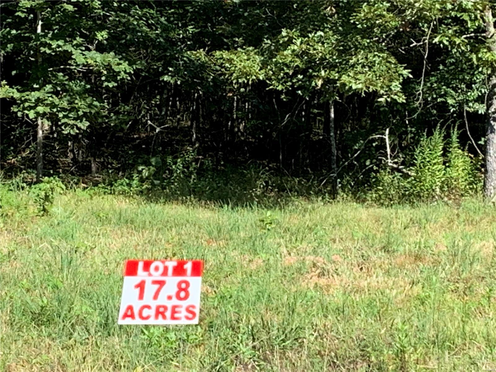 0 BB Highway Property Photo - Fairdealing, MO real estate listing