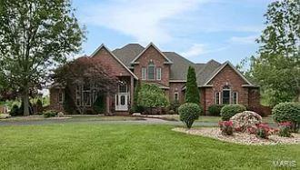 3761 Long Branch Property Photo - Edwardsville, IL real estate listing