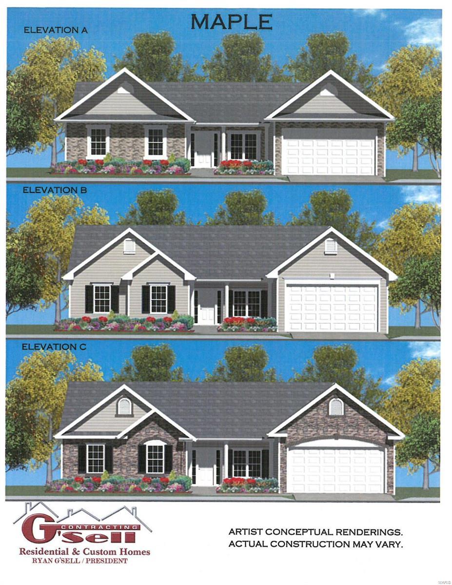 0 TBB-LOCKEPORT-MAPLE Property Photo - Hillsboro, MO real estate listing