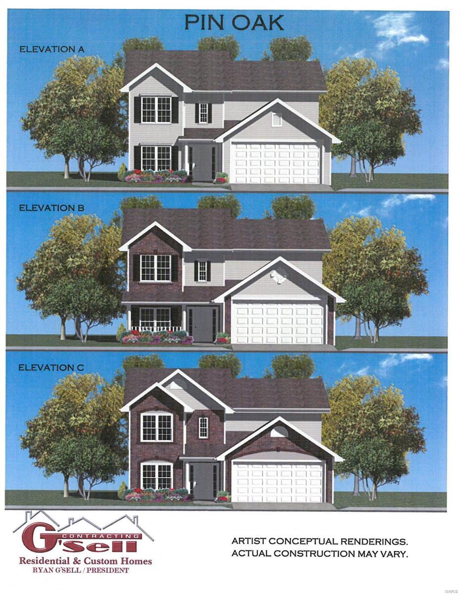 0 TBB-LOCKEPORT-PIN OAK Property Photo - Hillsboro, MO real estate listing