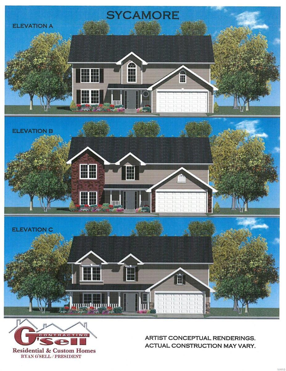 0 TBB-LOCKEPORT-SYCAMORE Property Photo - Hillsboro, MO real estate listing