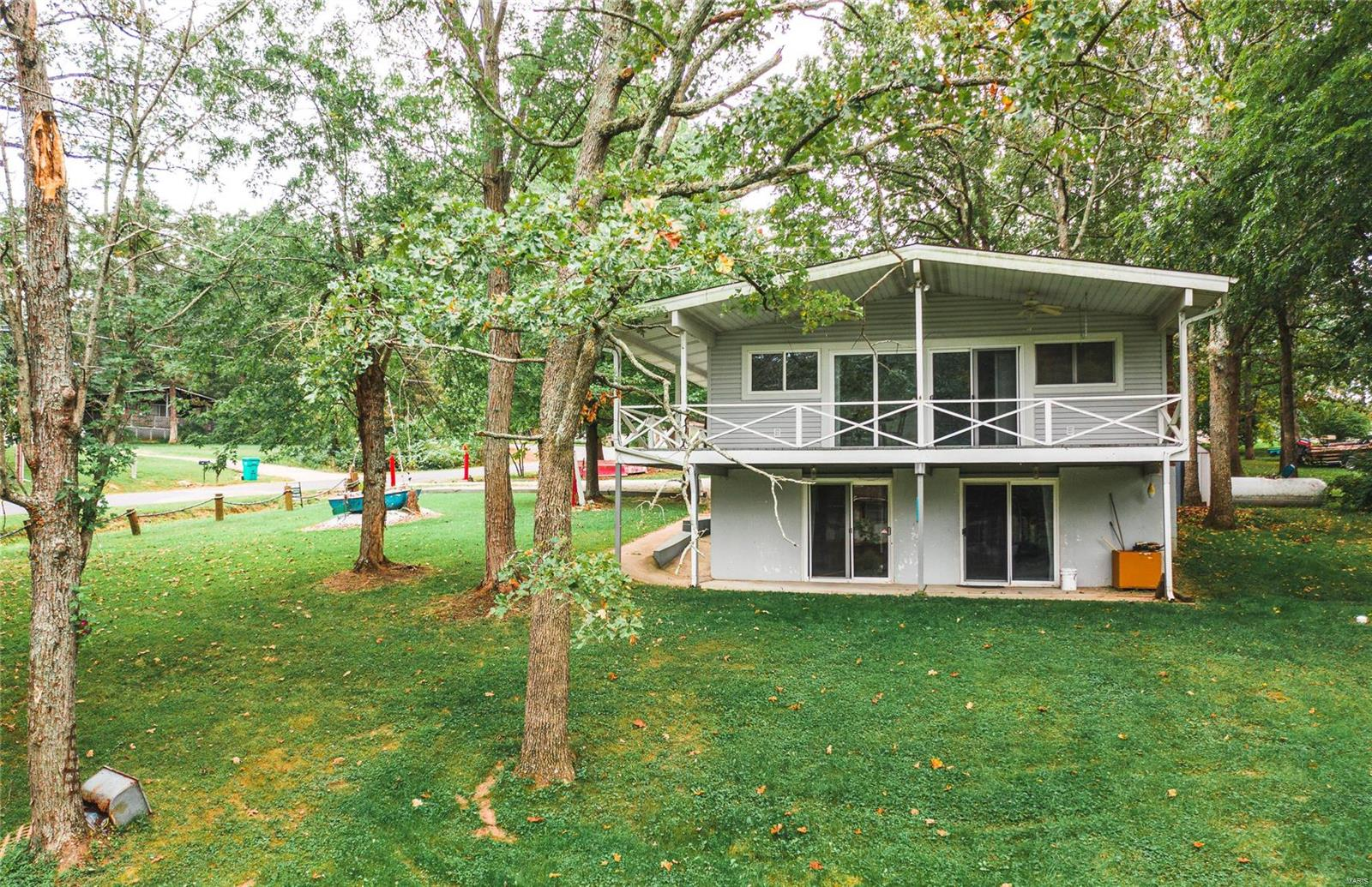 641 Lakeshore Property Photo - Cuba, MO real estate listing