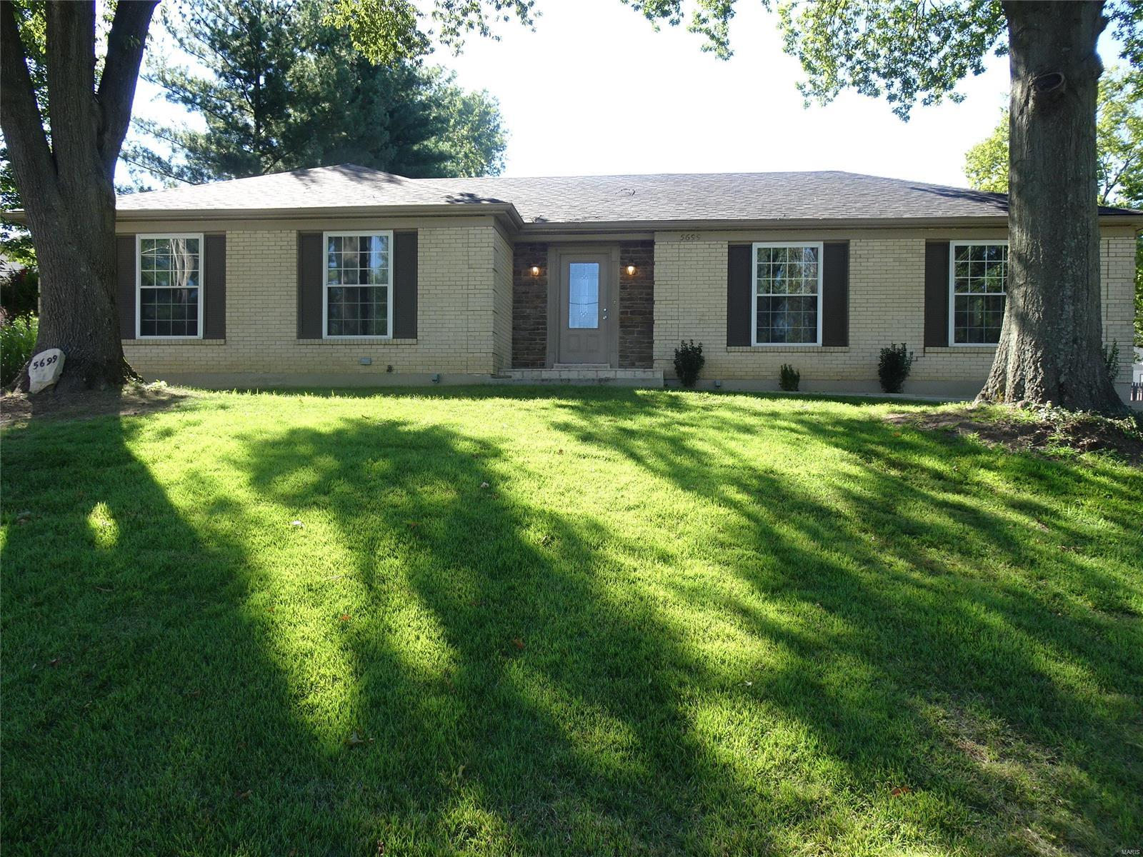 5699 Kerth Road Property Photo - St Louis, MO real estate listing