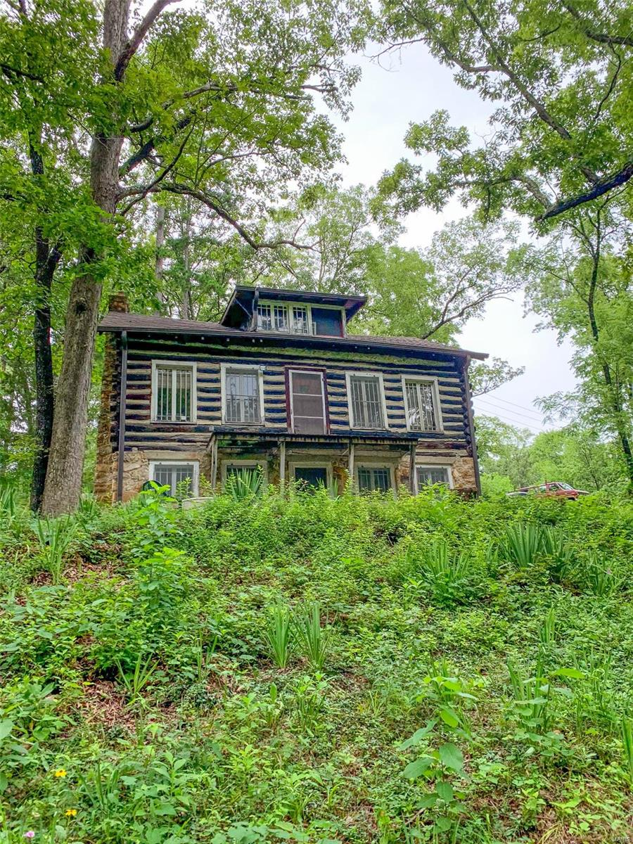 0 W Double B Road Property Photo - Steelville, MO real estate listing