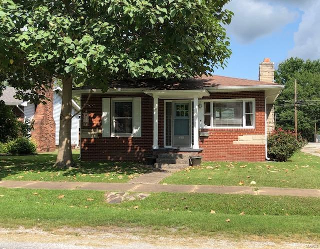 512 S Locust Street Property Photo - West Frankfort, IL real estate listing