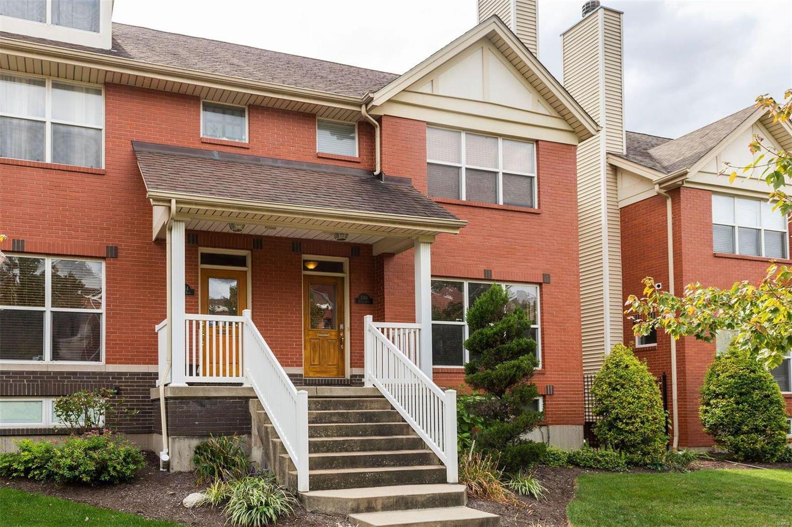 5366 Delmar Boulevard Property Photo - St Louis, MO real estate listing