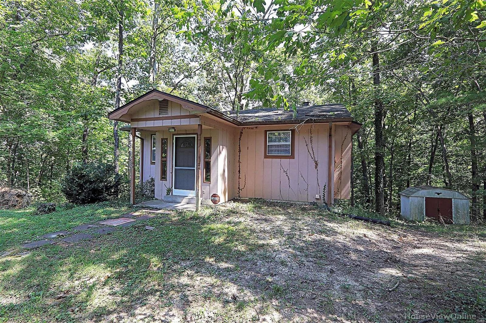 121 Little Pine Lake Road Property Photo - Burfordville, MO real estate listing