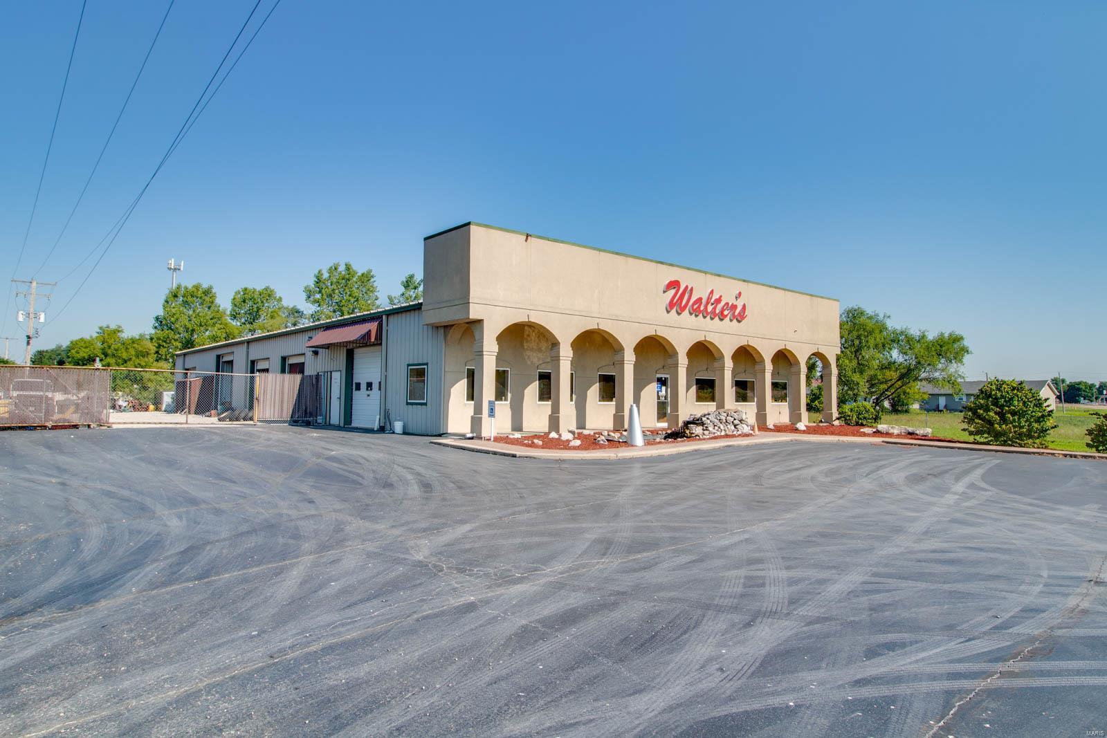125 Futura Plaza Property Photo - Cahokia, IL real estate listing