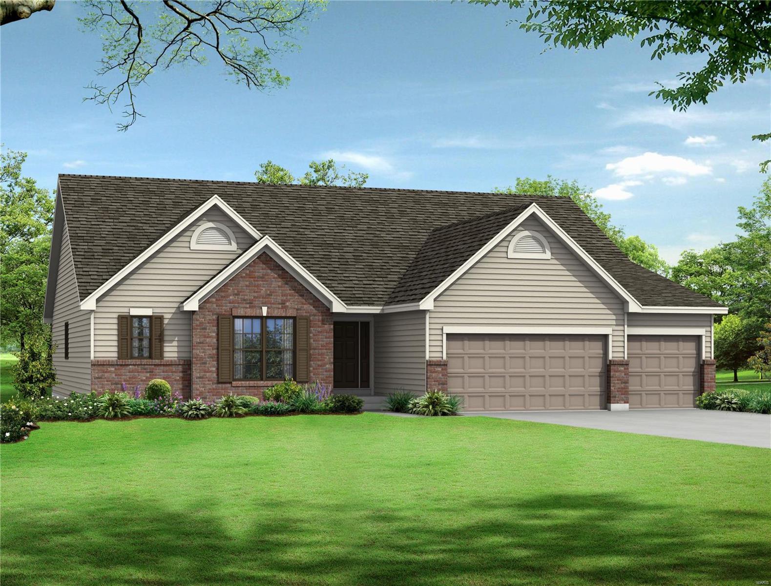 2 Richmond / Summit Ridge Property Photo - Fenton, MO real estate listing