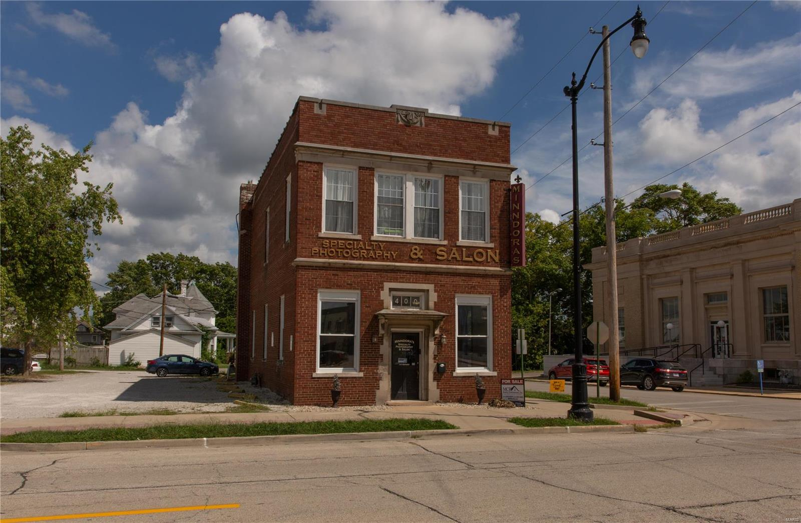 400 N Monroe Street Property Photo - Litchfield, IL real estate listing
