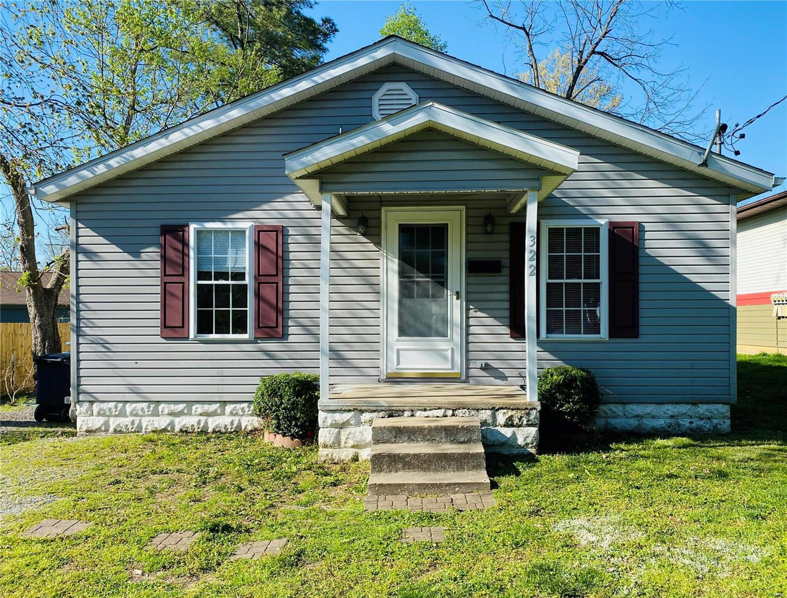 322 Dobson Property Photo
