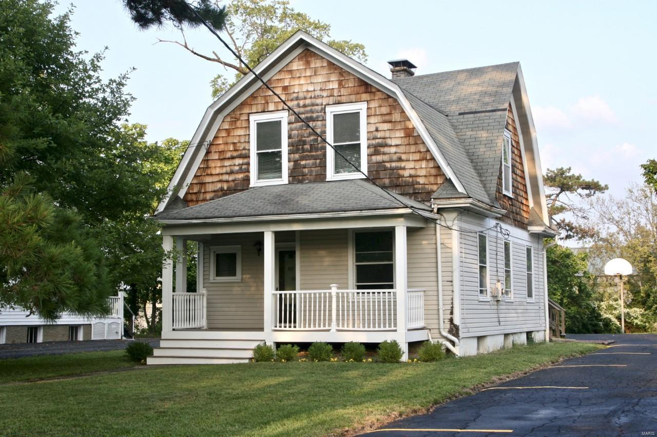 422 S Clay Avenue Property Photo