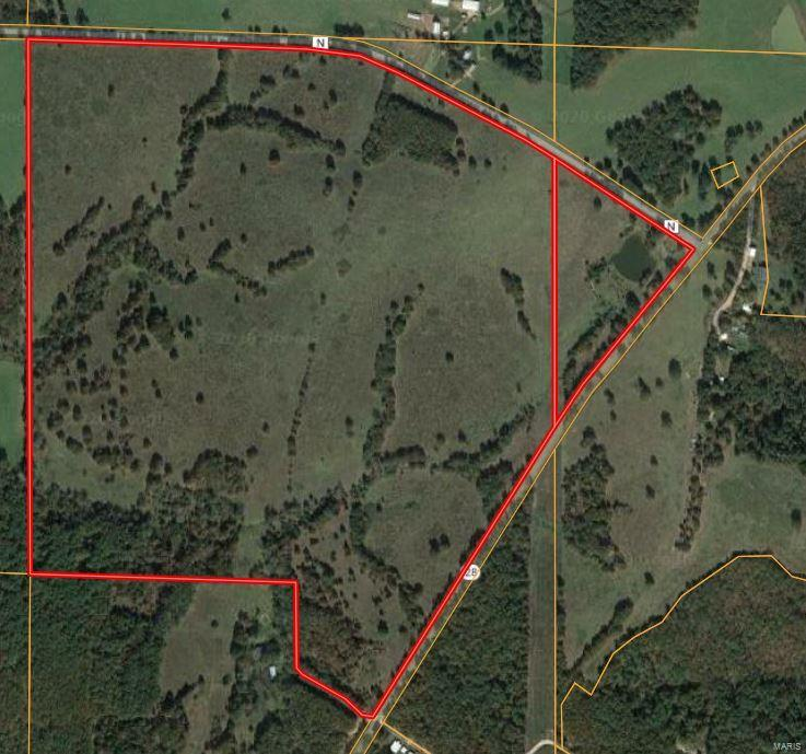 0 Highway 28 W Property Photo - Vienna, MO real estate listing
