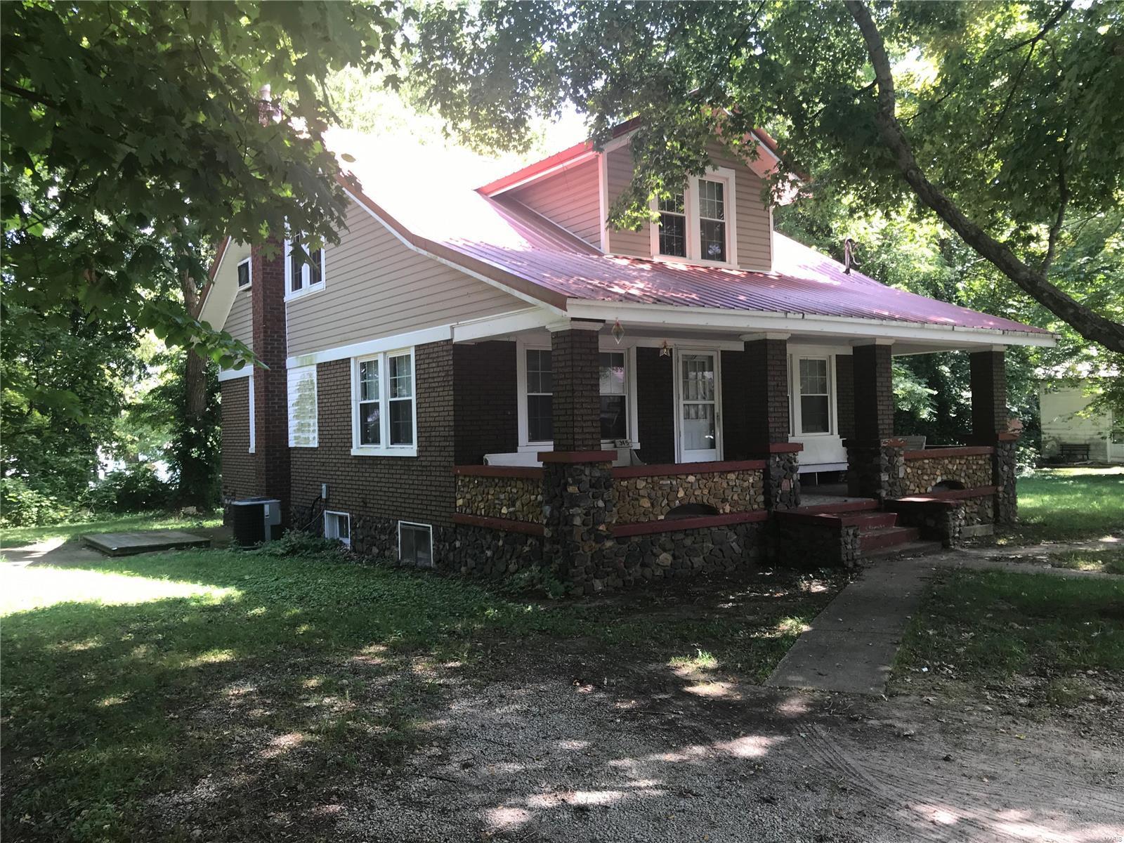 315 S Mountain Street Property Photo - Ironton, MO real estate listing