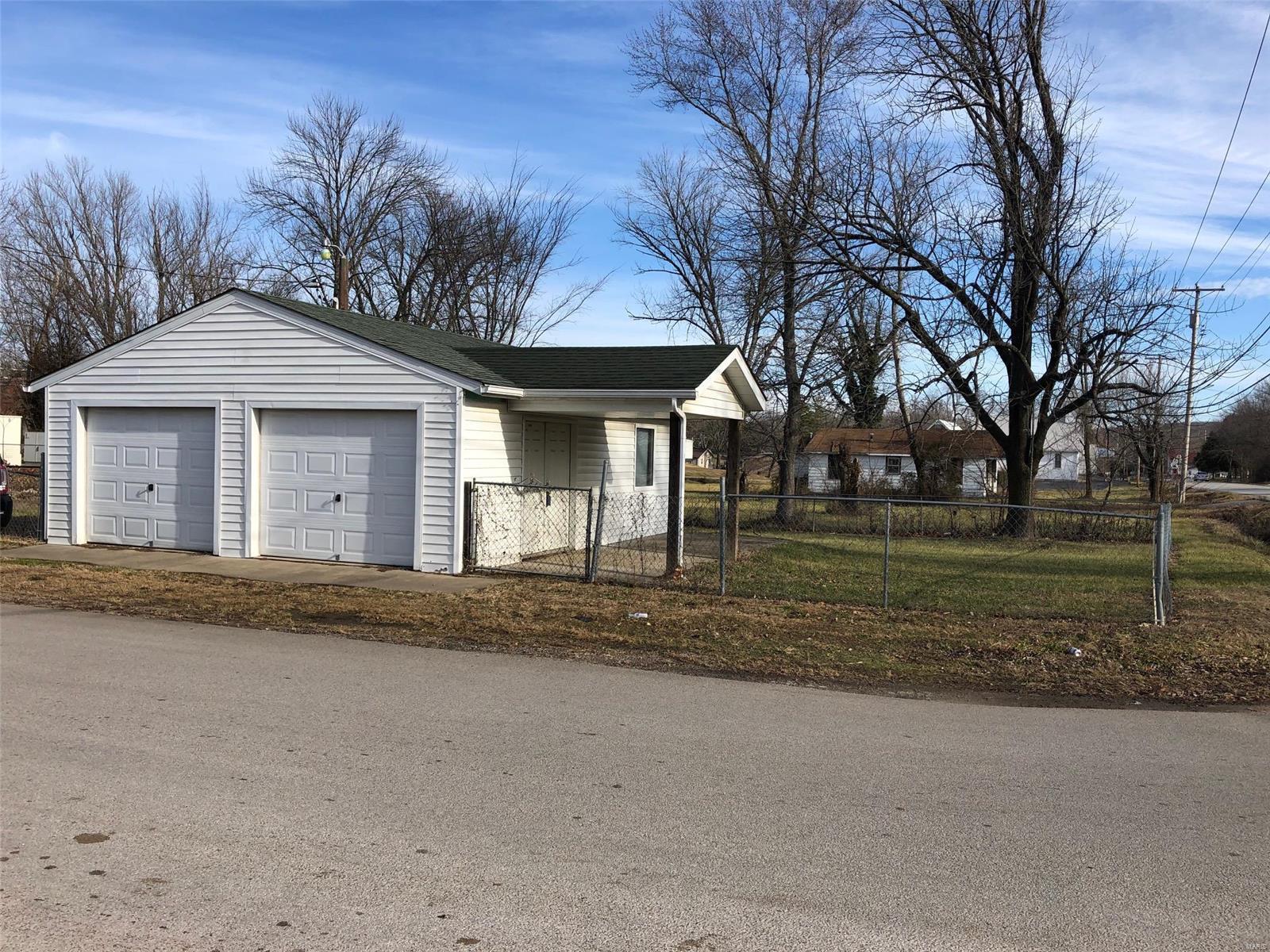 2608 WALNUT Street Property Photo - Doe Run, MO real estate listing