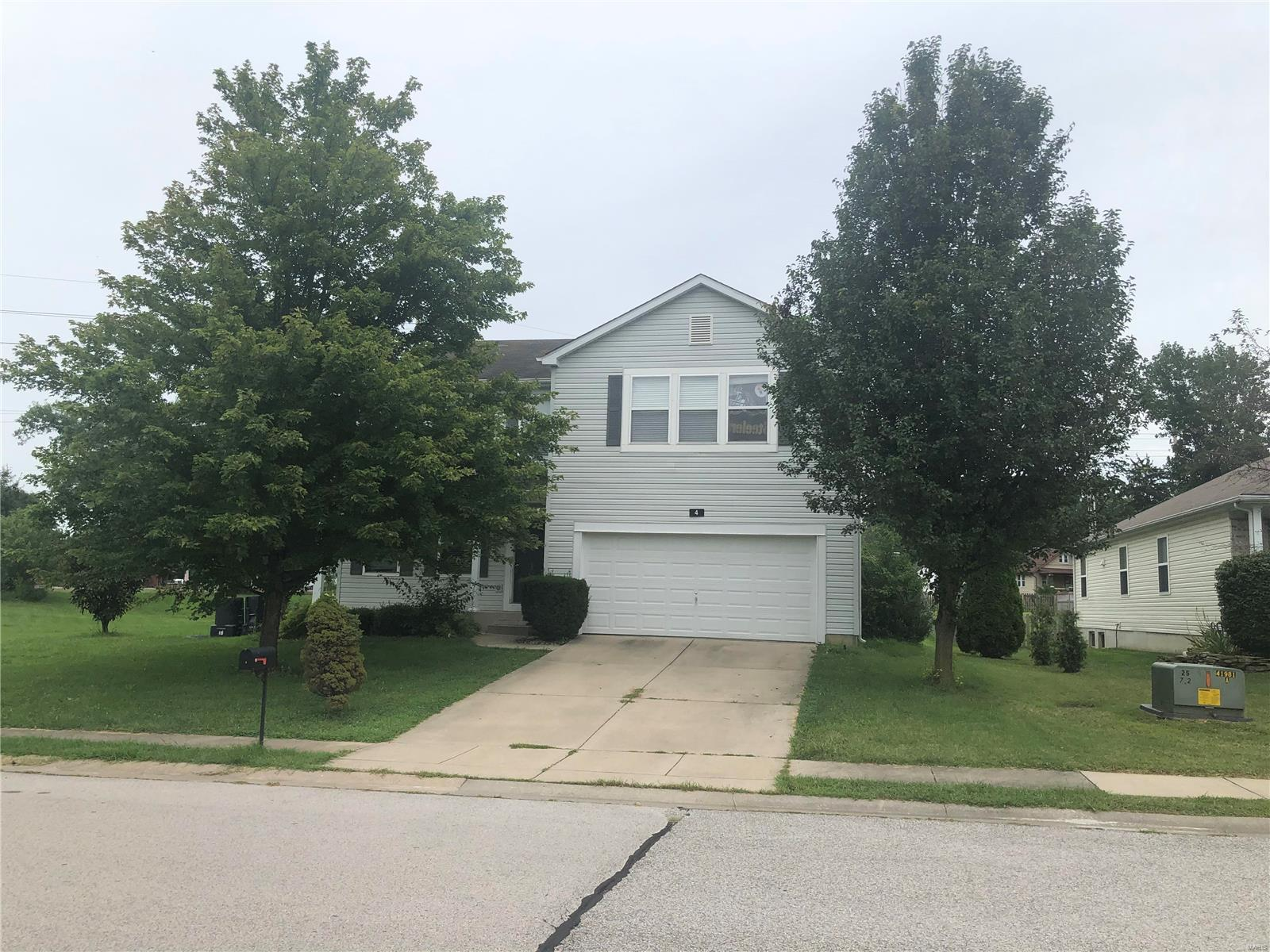 4 Westhaven Meadows Property Photo - Belleville, IL real estate listing
