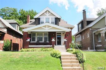 4508 Harris Avenue Property Photo - St Louis, MO real estate listing