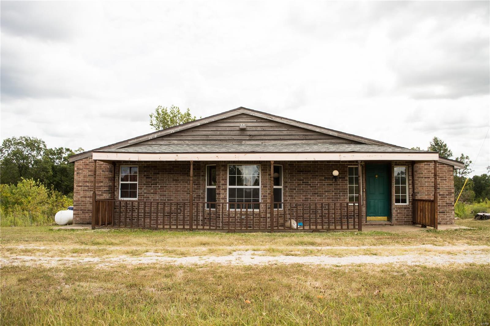 1510 64 state Hwy W Property Photo - Tunas, MO real estate listing