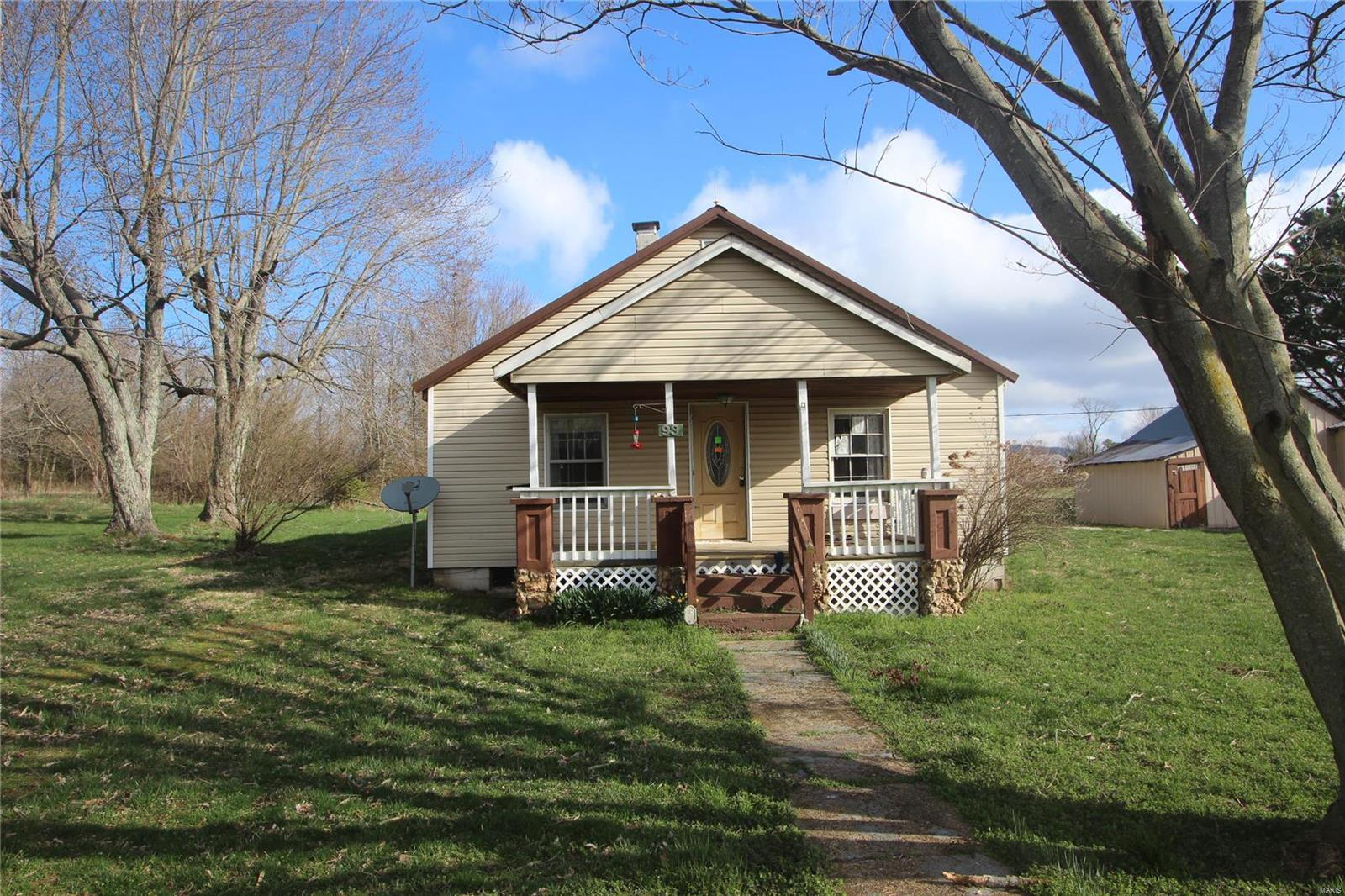 93 Nash Property Photo - Belleview, MO real estate listing