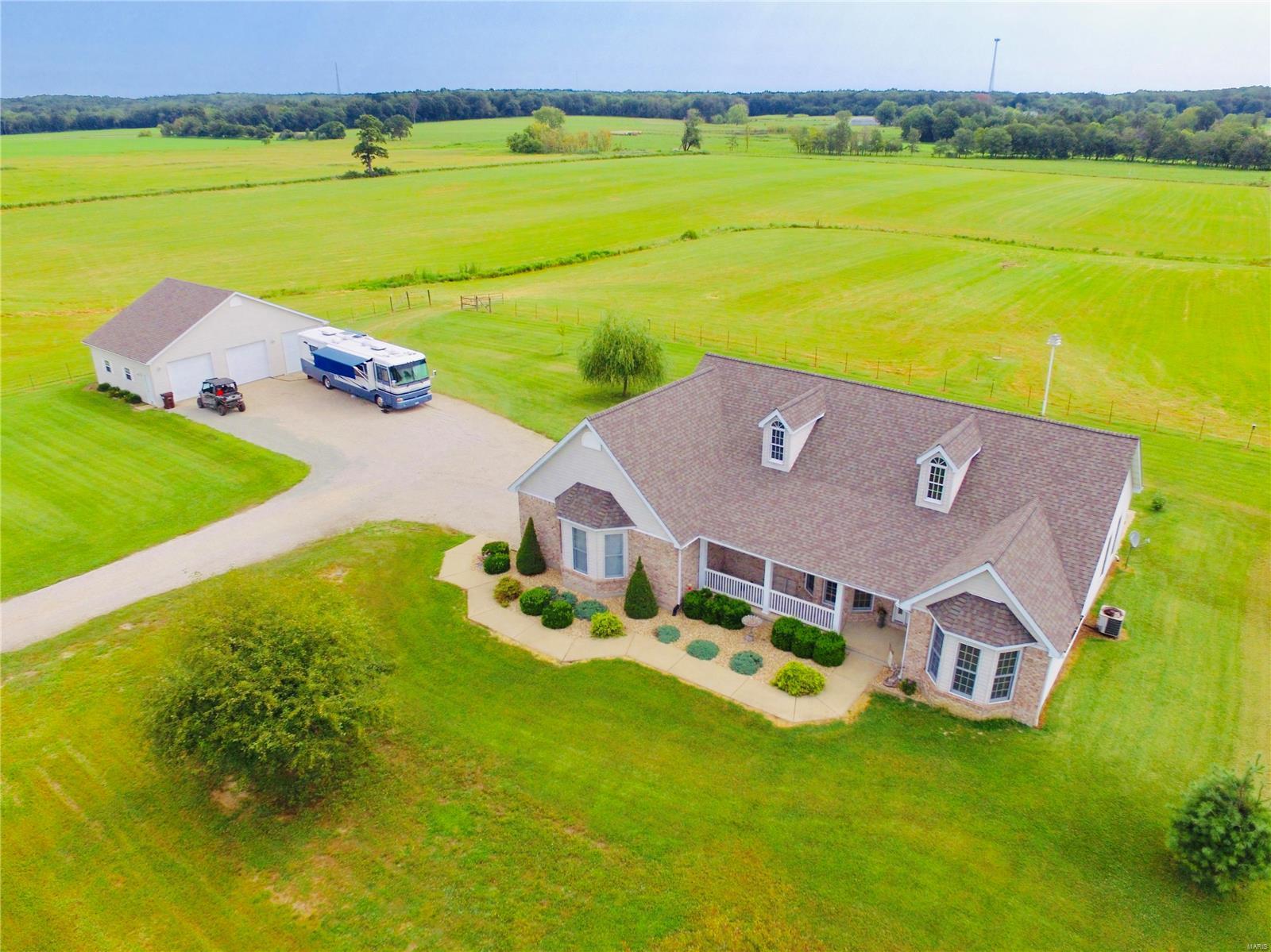 300 Meinhardt Lane Property Photo - Park Hills, MO real estate listing