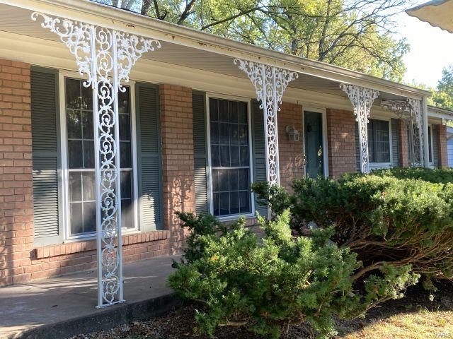 12921 Bellerive Estates Drive Property Photo - St Louis, MO real estate listing