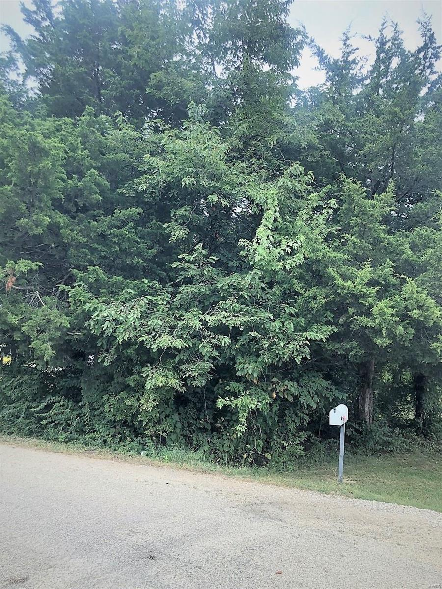 0 Lot 25 LAKEWOOD Drive Property Photo - Newburg, MO real estate listing
