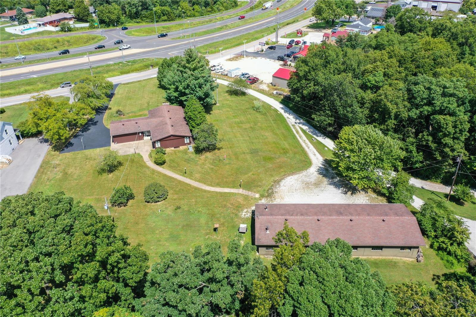 1500 Gravois Road Property Photo - High Ridge, MO real estate listing