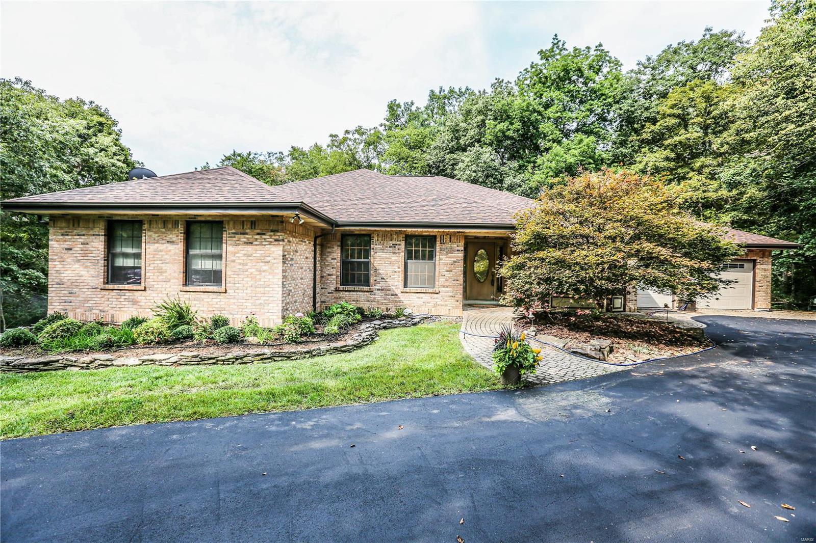 2115 Whitsetts Fork Ridge Property Photo - Glencoe, MO real estate listing