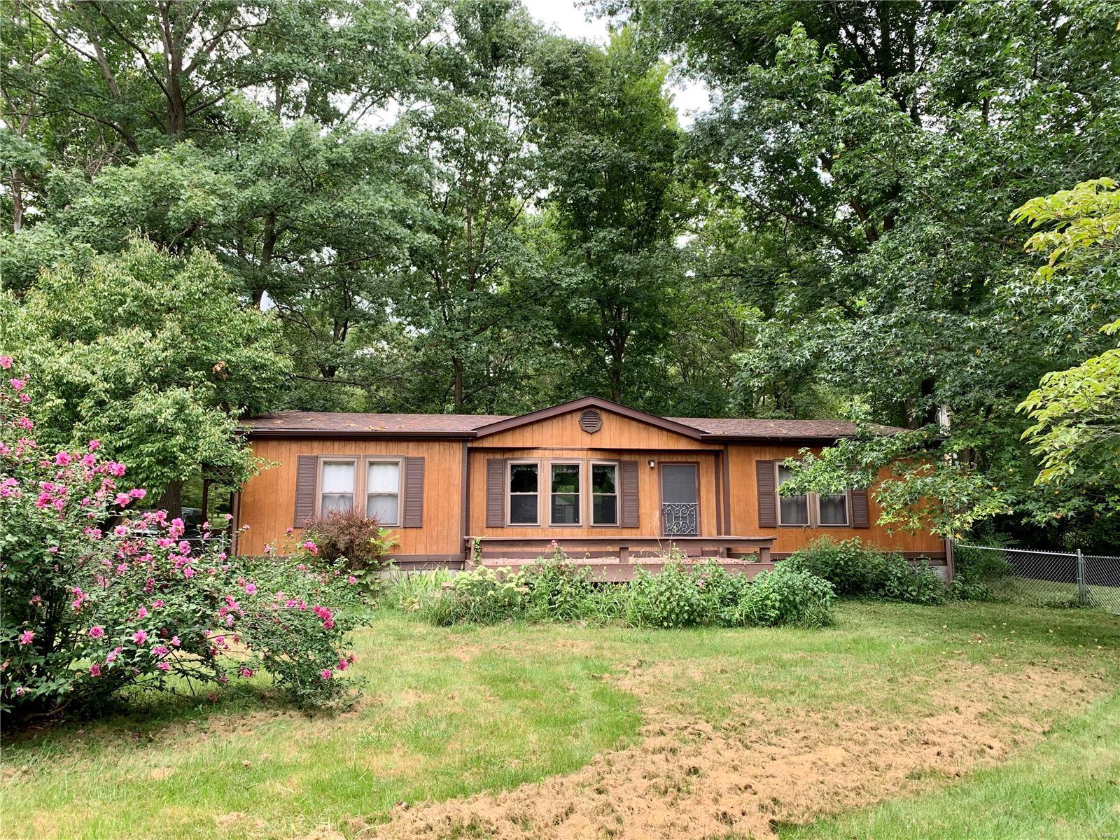 217 N Dagget Hollow Road Property Photo - Grafton, IL real estate listing