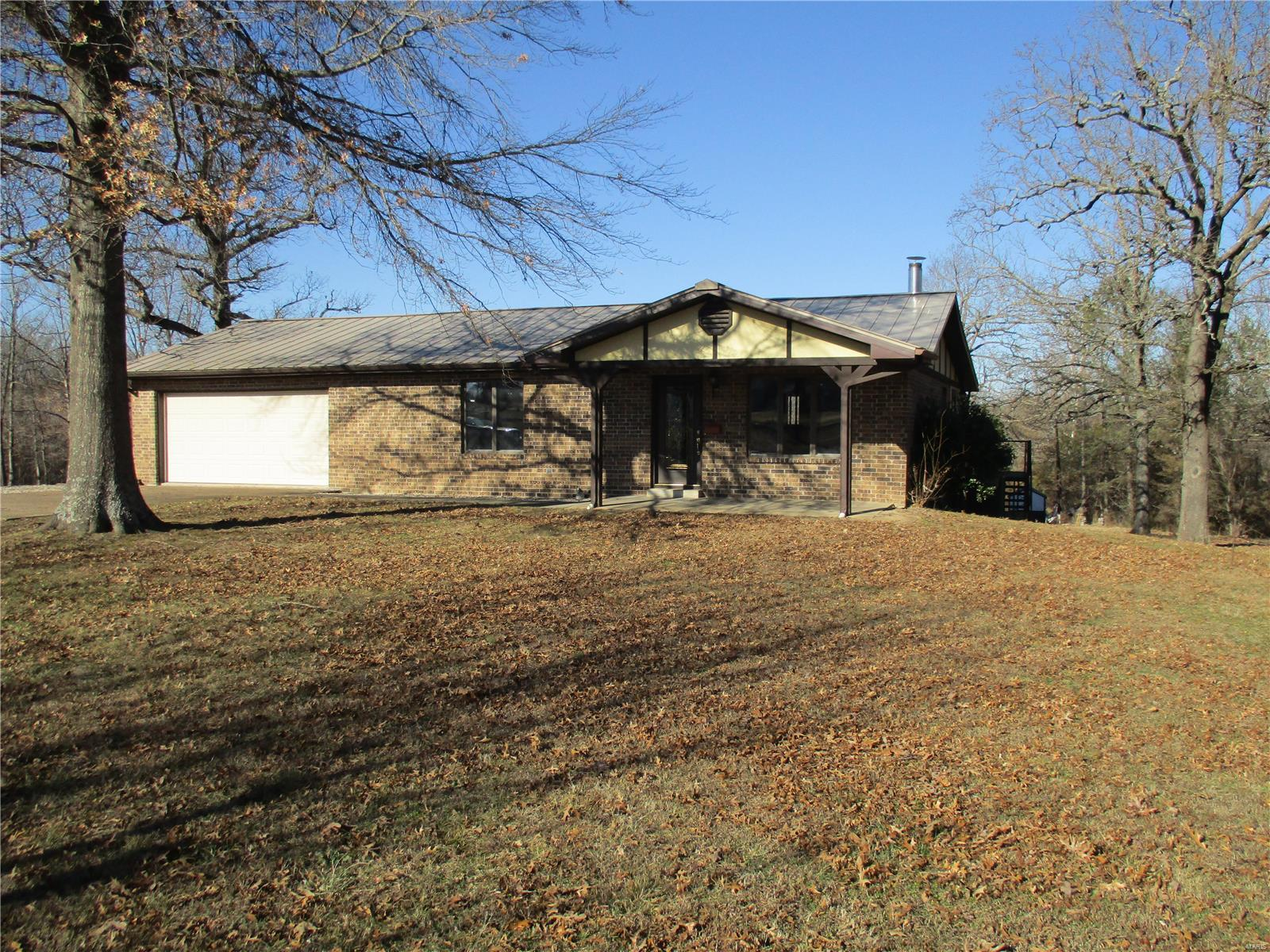 802 Timberline Drive Property Photo - Richland, MO real estate listing