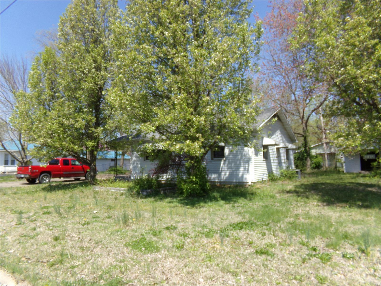 610 Coxspur Property Photo