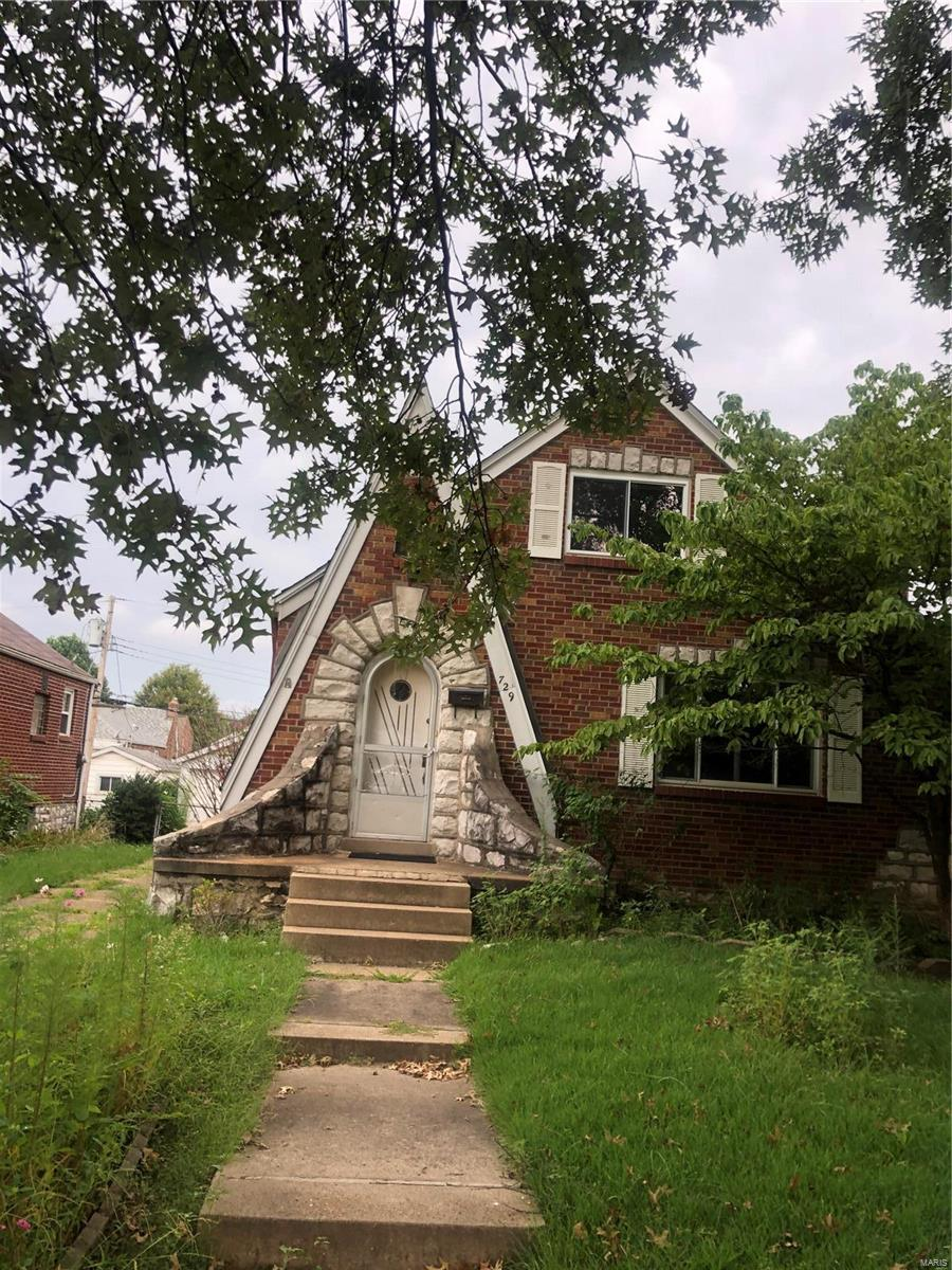 729 Dallas Drive Property Photo - St Louis, MO real estate listing