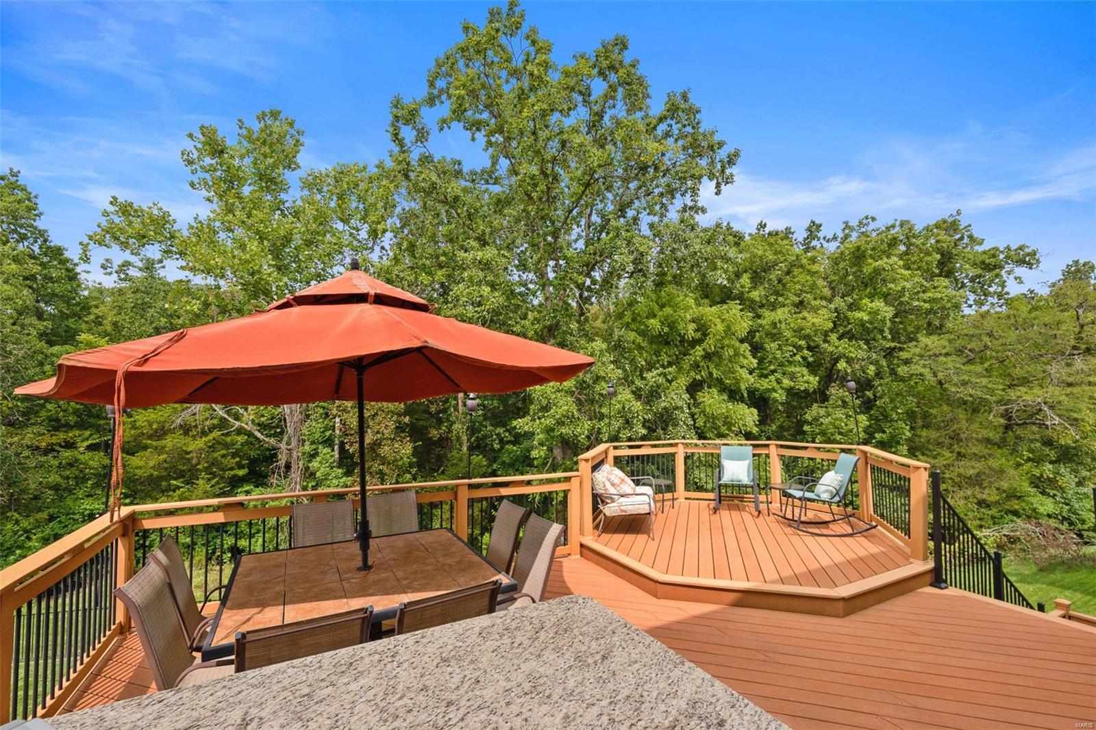 321 Hampton Ridge Drive Property Photo