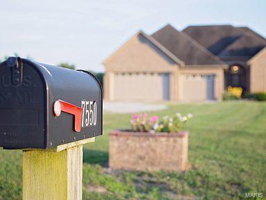 7550 Chestnut Ridge Road Property Photo - Houston, MO real estate listing