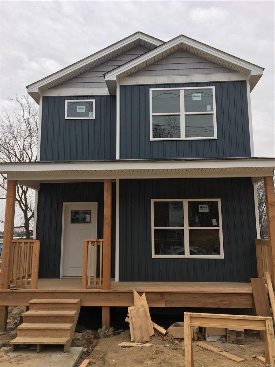 6508 Bartmer Property Photo - University City, MO real estate listing