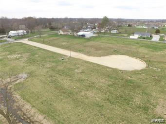 0 Brickyard Parkway Property Photo - Okawville, IL real estate listing