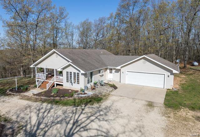5767 Highway N Property Photo - Bourbon, MO real estate listing