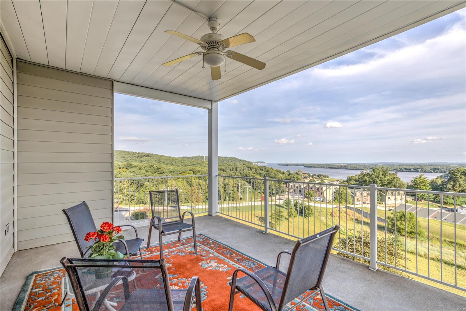 401 Timber Ridge Drive #22 Property Photo - Grafton, IL real estate listing