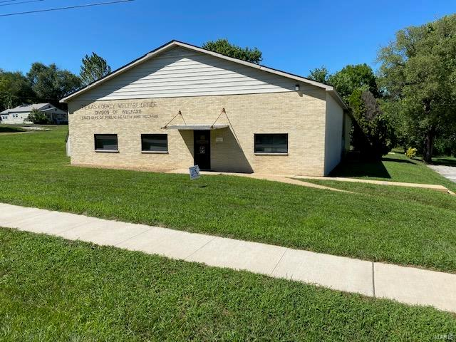 507 W Highway 17 Property Photo - Houston, MO real estate listing