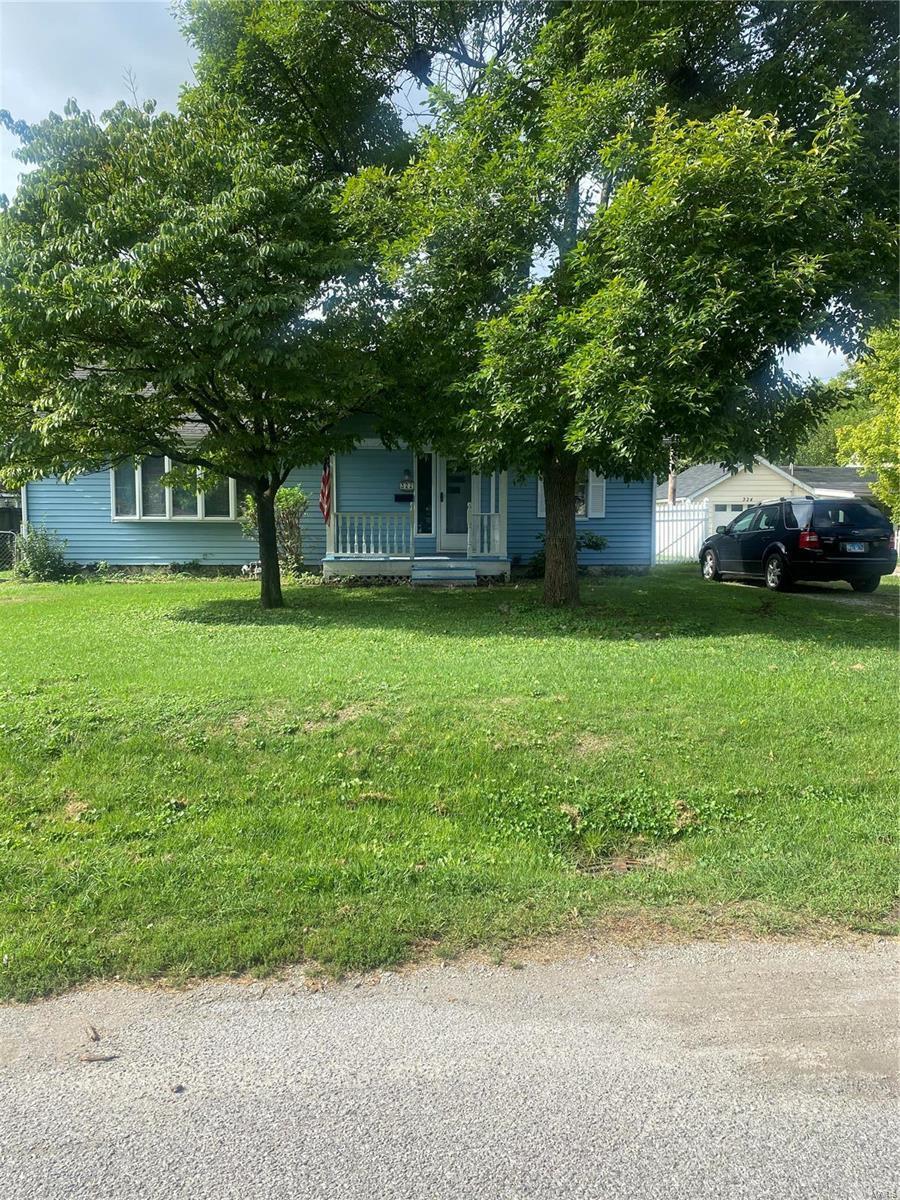 322 Garden Property Photo - Cahokia, IL real estate listing