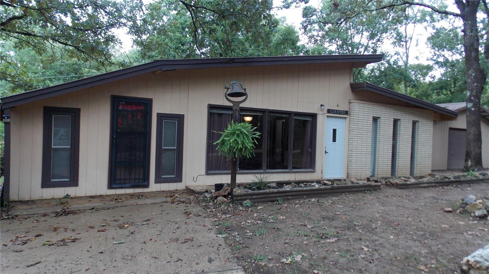 254 Lakeview Drive Property Photo - Wappapello, MO real estate listing