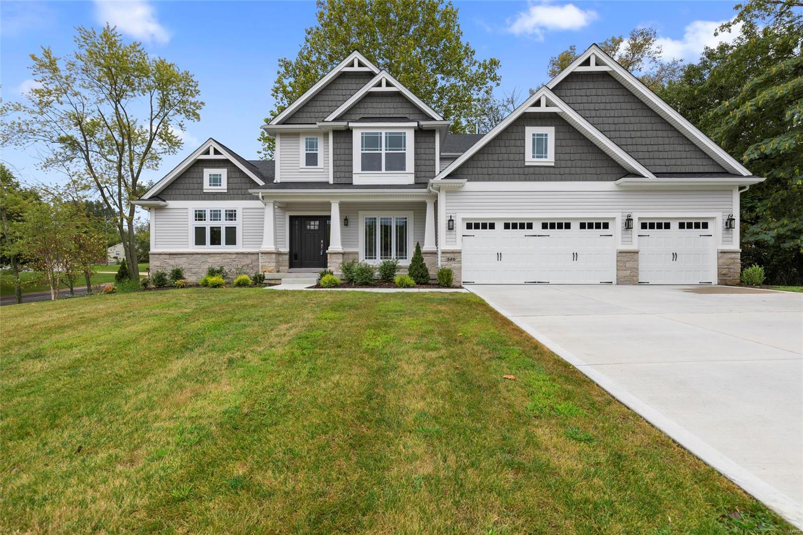 Ballwin Hills Sec 2 Real Estate Listings Main Image