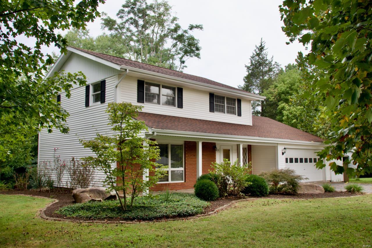421 Pump House Road Property Photo