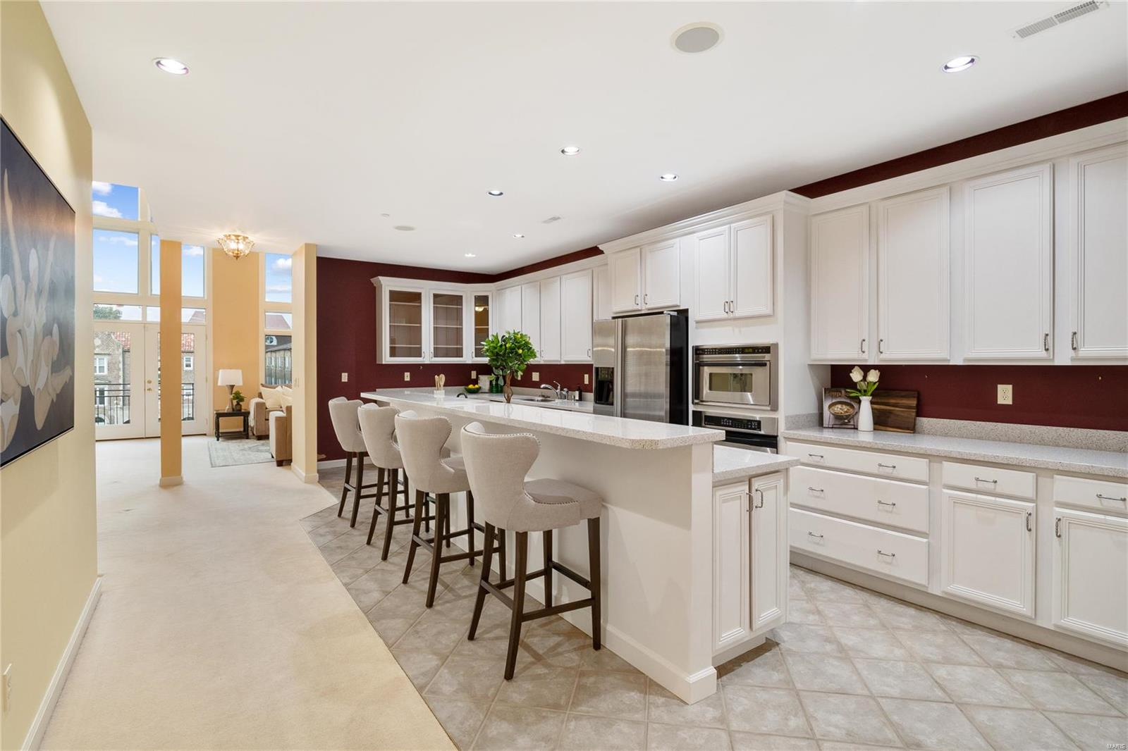 110 N Newstead Avenue #303 Property Photo - St Louis, MO real estate listing