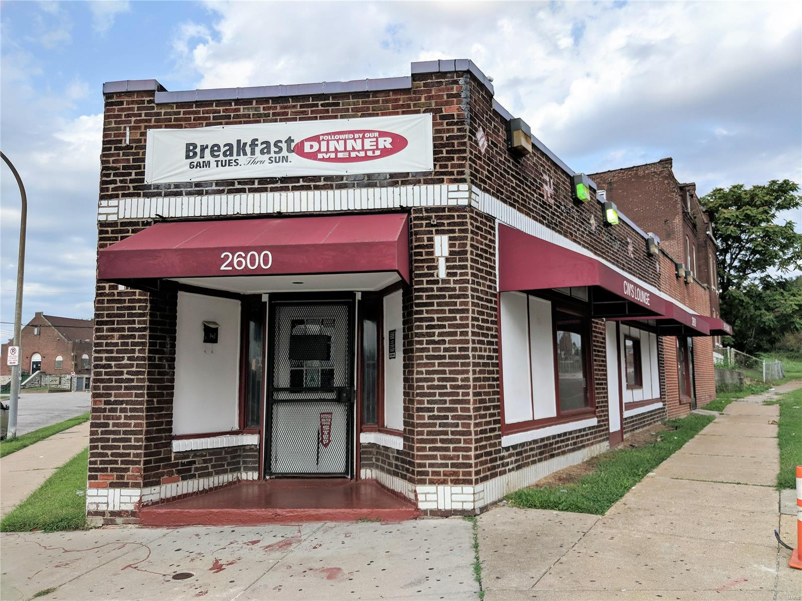 2600 Natural Bridge Avenue Property Photo - St Louis, MO real estate listing