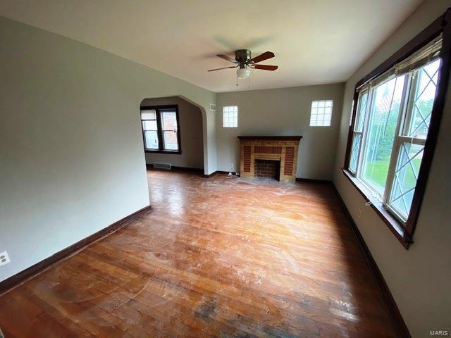 3837 Melba Property Photo - St Louis, MO real estate listing