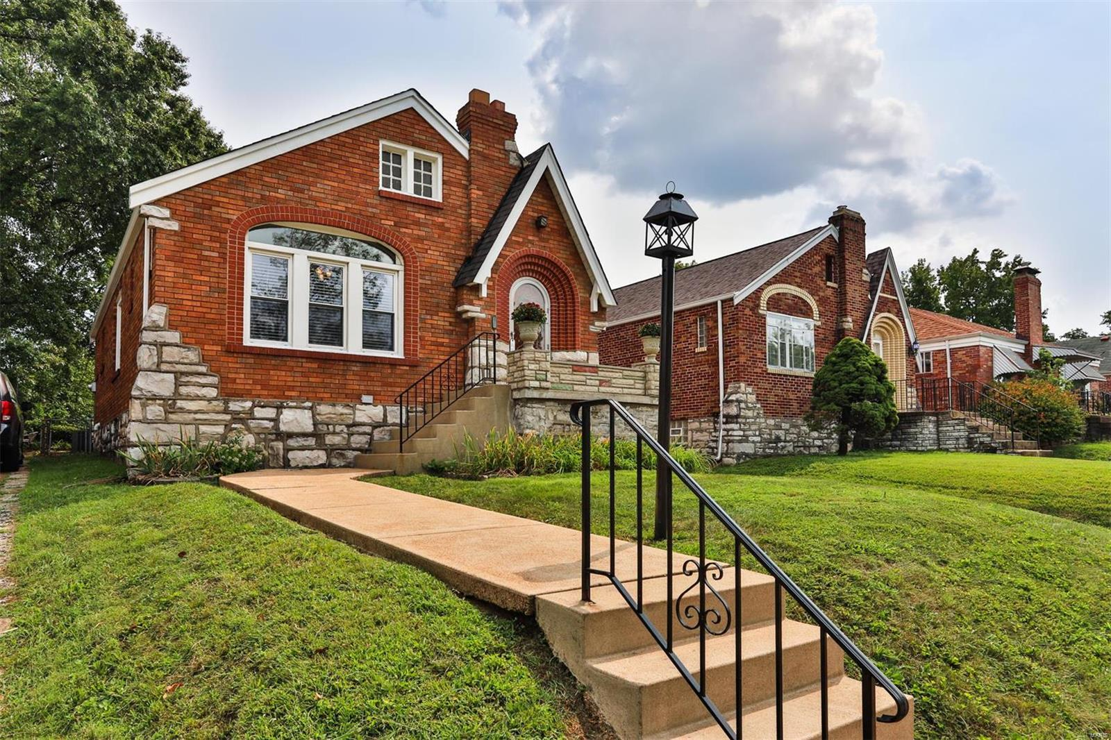 728 Ruprecht Avenue Property Photo - St Louis, MO real estate listing