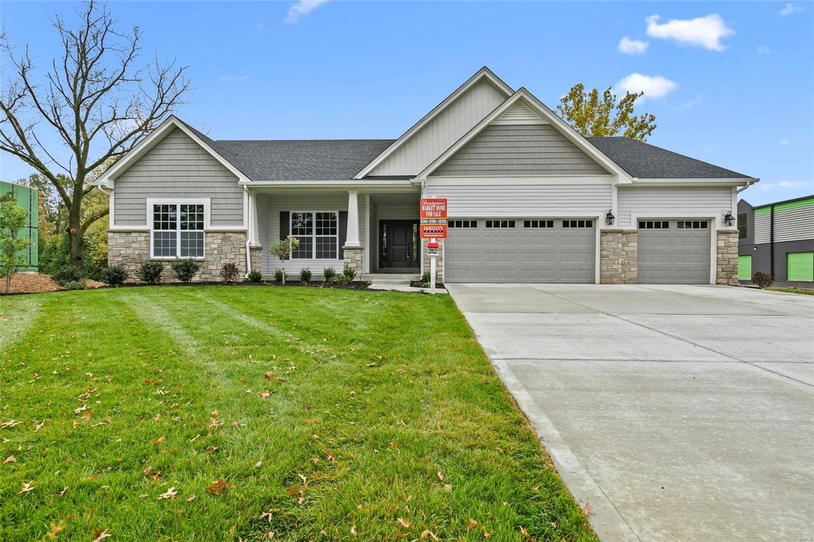 1274 Vero Lane Property Photo - Ellisville, MO real estate listing