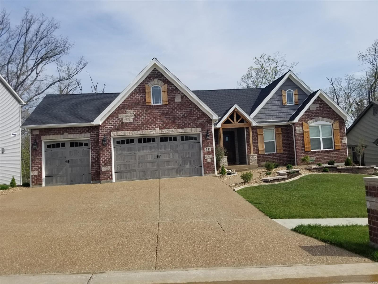 505 Stonewolf Creek Drive Property Photo