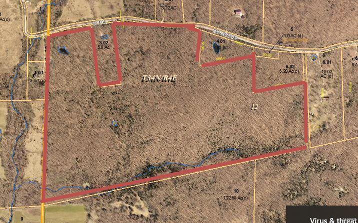 0 Buck Mountain Property Photo - Doe Run, MO real estate listing